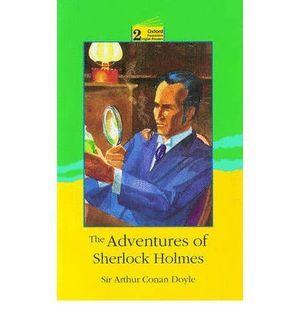ADVENTURES OF SHERLOCK HOLMES NOPER2
