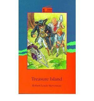 TREASURE ISLAND NOPER1