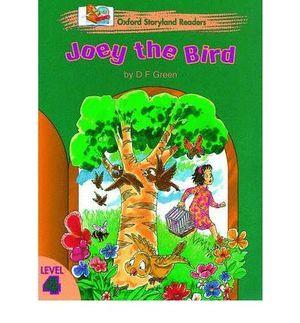 JOEY THE BIRD