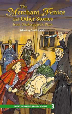 THE MERCHANT OF VENICE AND OTHER STORI