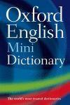 OXFORD ENGLISH MINI DICTIONARY (MONOLINGUAL)