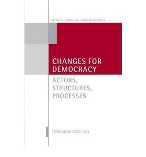 CHANGES FOR DEMOCRACY