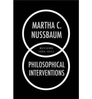 PHILOSOPHICAL INTERVENTIONS