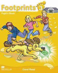 FOOTPRINTS 3 PB
