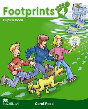 FOOTPRINTS 4 PB