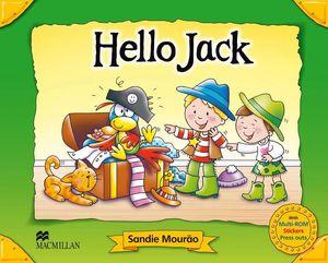HELLO JACK PB PK