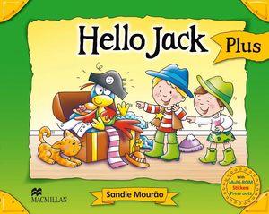 HELLO JACK PB PK PLUS