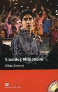 SLUMDOG MILLIONAIRE INTERMEDIATE NIV-5 (+CD)