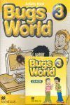BUGS WORLD 3 AB PK (NEW C)