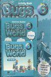 BUGS WORLD 6 AB PK