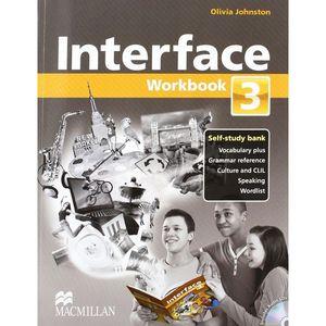 INTERFACE 3 WB PK CAST