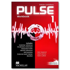PULSE 1 WB ESO (PACK) CAST