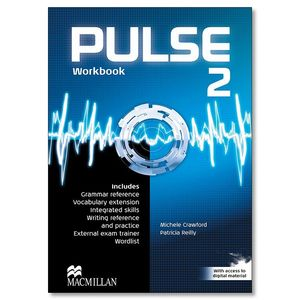 PULSE 2 WB PACK 2014