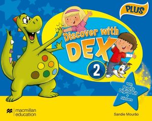 DISCOVER WITH DEX 2 ST PACK PLUS (5 AÑOS)