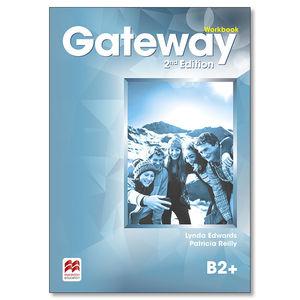 GATEWAY B2+ WB 2ND ED