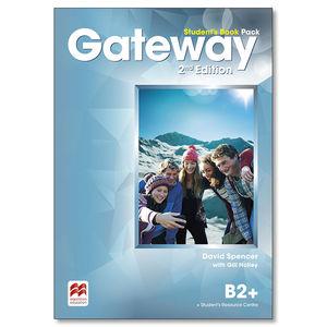 GATEWAY B2+ SB PK 2ND ED