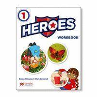 HEROES 1 EP WORBOOK