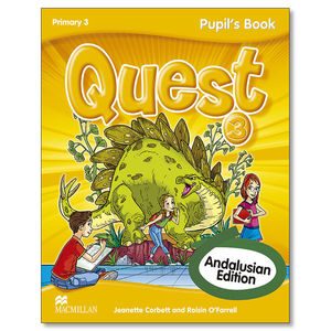 QUEST 3 PB ANDALUSIAN