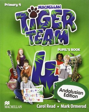 TIGER TEAM 4ºEP ST ANDALUCIA 15