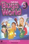 BUGS WORLD 5 PB