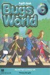 BUGS WORLD 6 PB