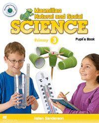 MNS SCIENCE 3 PB
