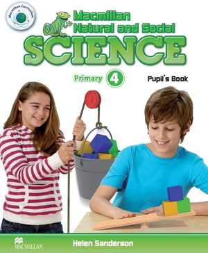 MNS SCIENCE 4 PB