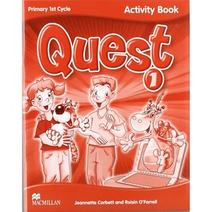 QUEST 1 ACT