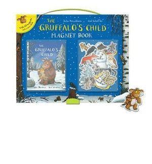 GRUFFALO'S CHILD (MAGNET BOOK)