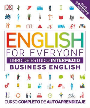 ENGLISH FOR EVERYONE NIVEL INTERMEDIO BUSINESS ENGLISH