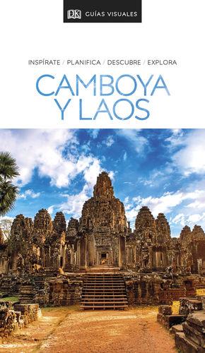 GUÍA VISUAL CAMBOYA Y LAOS 2020