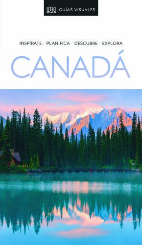 GUÍA VISUAL CANADÁ 2020