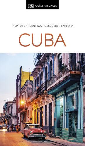 GUÍA VISUAL CUBA 2020