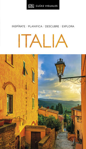 GUÍA VISUAL ITALIA 2020