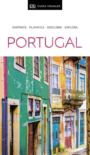 GUÍA VISUAL PORTUGAL 2020