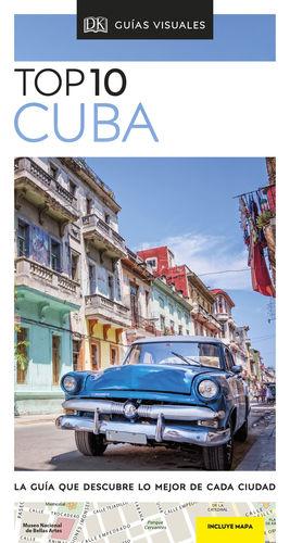 GUÍA VISUAL TOP 10 CUBA