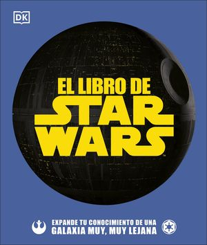 EL LIBRO DE STAR WARS
