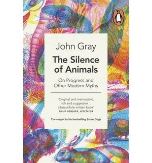 THE SILENCE OF ANIMALS