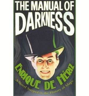 THE MANUAL OF DARKNESS