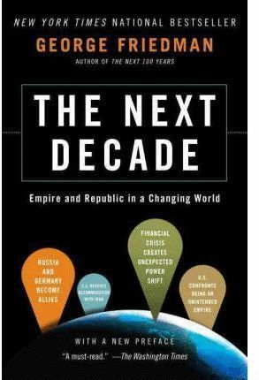 NEXT DECADE, THE