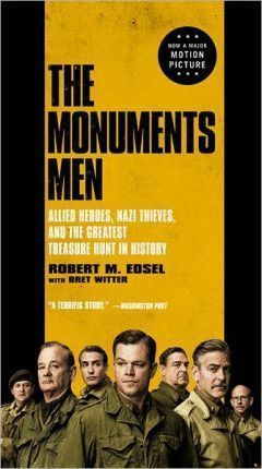 THE MONUMENTS MAN