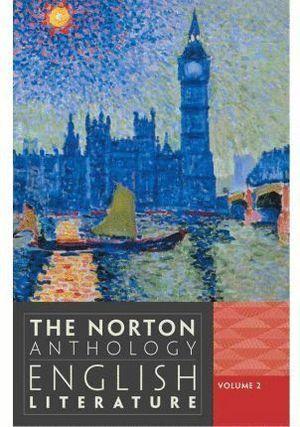 THE NORTON ANTHOLOGY OF ENGLISH LITERATURE VOL. II