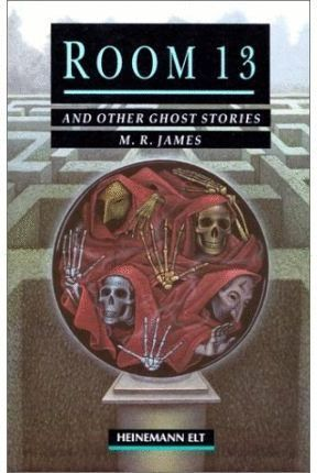 ROOM 13 OTHERS GHOST STORIES HGR(E)