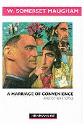 MARRIAGE OF CONVENIENCE A EL N/E