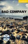 BAD COMPANY LEVEL 2 ELEMENTARY/LOWER-INTERMEDIATE WITH AUDIO CDS (2)