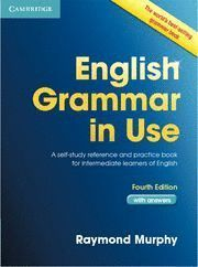 ENGLISH GRAMMAR IN USE WITH ANWERS 4ªEDICION