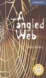 A TANGLED WEB LEVEL 5 UPPER INTERMEDIATE BOOK WITH AUDIO CDS (3) PACK