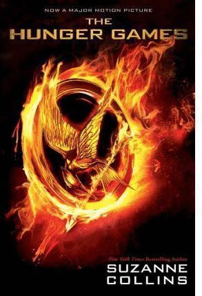HUNGER GAMES (MOVIE TIE-IN EDITION)