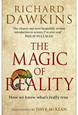 MAGIC OF REALITY, THE