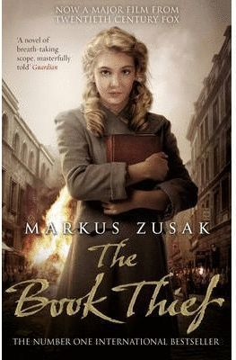 THE BOOK THIEF (FILM)